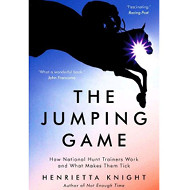 The Jumping Game by Henrietta Knight (paperback)