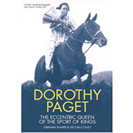 Dorothy Paget by Graham Sharpe & Declan Colley (Paperback)