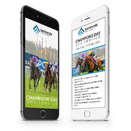 Champions Day Text Service 2020
