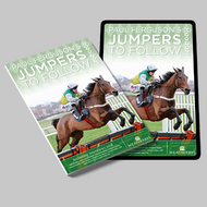 Paul Ferguson's Jumpers To Follow 2020-2021 PRINT & DIGITAL BUNDLE