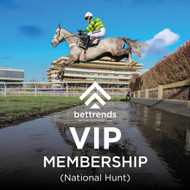 VIP Membership (National Hunt) 2020/21