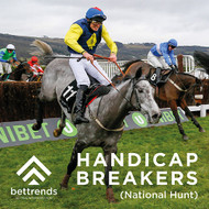 Handicap Breakers (National Hunt) 2020/21