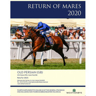 Return Of Mares 2020