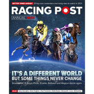 Racing Post Annual 2021