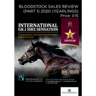 Bloodstock Sales Review - Part 1 2020