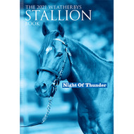 Weatherbys Stallion Book 2021