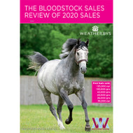 Bloodstock Sales Review - Part 2 2020