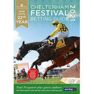 Weatherbys Cheltenham Festival Betting Guide 2021