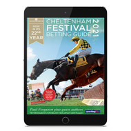 Weatherbys Cheltenham Festival Betting Guide 2021 DIGITAL EDITION