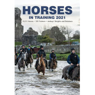 Horses In Training 2021