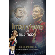 Interviews with Inspiration - Heroes and Icons...and what drives them to succeed