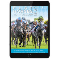 Weatherbys Flat Horses to Follow 2021 - Digital Edition