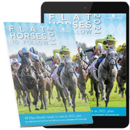 Weatherbys Flat Horses to Follow 2021 - Print & Digital Bundle