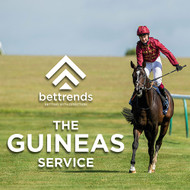 The Guineas Service 2021