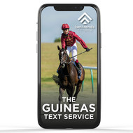 The Guineas Text Service 2021
