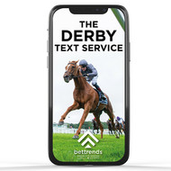 The Derby Text Service 2021