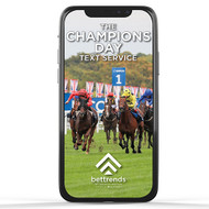 Champions Day Text Service 2021