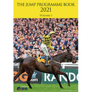 Programme Book 2021 (all 3 volumes)