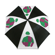 Racing Silks Umbrella (create your own)