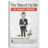 The Time of My Life by Geoff Lester