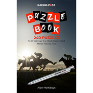 The Racing Post Puzzle Book