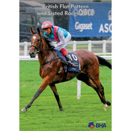 British Flat Pattern & Listed Races 2018