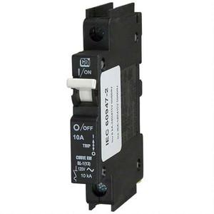 CIR BRKR MAG-HYDR 10A 240VAC (AE-C10A1P-489)
