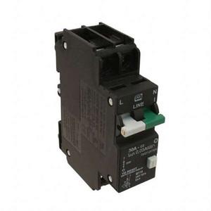 """Circuit Breaker, GFI 22ma, UL 1053, 30A, UL 1077"" (AE-C30A2P-GFI)"