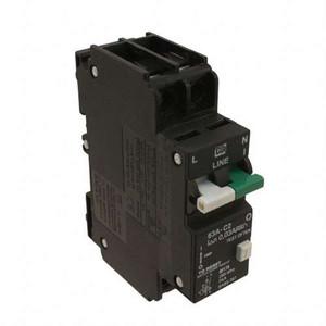 """Circuit Breaker, GFI 22ma, UL 1053, 63A, UL 1077"" (AE-C63A2P-GFI)"