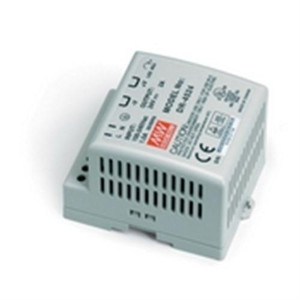"""""""Power Supply, 45 Watts, 1.875 Amps, 24VDC out, 85-264 VAC input, DIN Rail mounted"""" (AE-DR-45-24)"""
