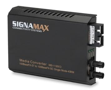 """100BaseFX Singlemode/SC, 15 km"" (sign_065-1130)"