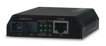 """""""10/100 to 100BaseFX WDM, SM/SC"""" (sign_065-1176BLFS)"""
