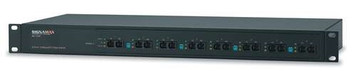 8-Port 100BaseFX Multimode/SC (sign_065-7310FSC)