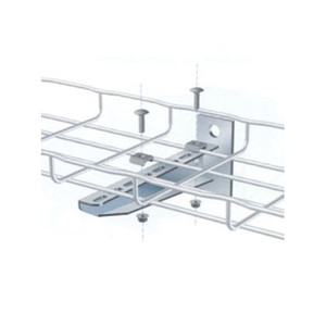REINFORCED WALL BRACKET (cablo-CRP100GC)