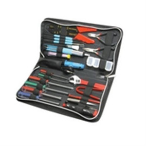 Tool Kit; 23 Piece Computer Repair Kit (questt_TSK-1120)