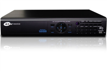 Limited Supply Available - 960H 4CH Real-time DVR (ktc_K9-a400)