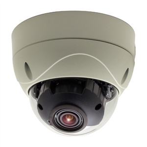 HD Vandal Proof Dome Camera (ktc_KPC-HDV122M)