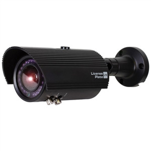 600TVL License Plate Camera (ktc_KPC-LP500NH)