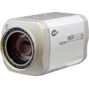 550TVL Zoom Camera (ktc_KPC-ZA180NH)