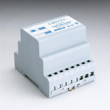 • Transient Discriminating (TD) Technology provides increased service life • In-line series protection • High-efficiency low-pass sine wave filtering is ideal for the protection of switched mode power supplies • Three modes of protection: L-N, L-PE and N-PE • LED status indication and opto-isolated output for remote status monitoring
