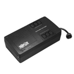 """AVR Series 230V 550VA 300W Ultra-Compact Line-Interactive UPS with USB port, C13 Outlets"" (tripp_AVRX550U)"