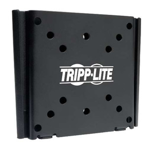 """Fixed Wall-Mount for 13"""" to 27"""" Flat-Screen Displays (tripp_DWF1327M)"""