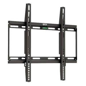 "Display TV LCD Wall Mount Fixed 26"" - 47"" Flat Screen / Panel (tripp_DWF2647X)"