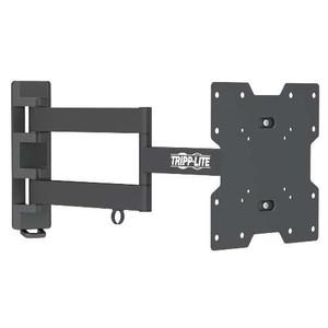"""Display TV LCD Wall Mount Arms Swivel Tilt 17"""" - 37"""" Flat Screen (tripp_DWM1737MA)"""