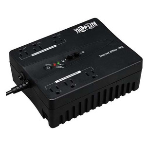 """Internet Office 120V 350VA 180W Standby UPS, Ultra-Compact Desktop, USB port"" (tripp_INTERNET350U)"