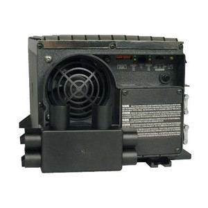 """PowerVerter 2000W 120V 12VDC RV Inverter/Charger with Auto-Transfer Switching, Hardwired, UL458"" (tripp_MRV2012UL)"