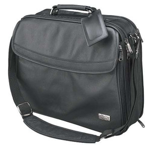 Traditional Notebook Case - Notebook/Laptop Computer Carrying Cases & Bags (tripp_NB1003BK)