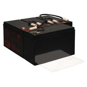 UPS Replacement 48VDC Battery Cartridge (tripp_RBC48-SUTWR)