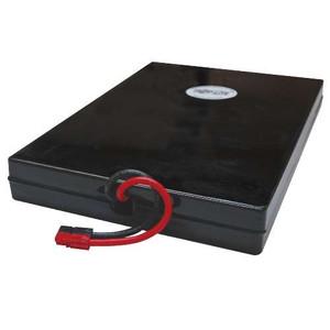 1U UPS Replacement Battery Cartridge for select Tripp Lite SmartPro UPS (tripp_RBC69-1U)
