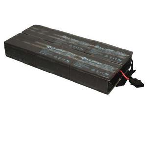 UPS Replacement 72VDC Battery Cartridge Kit for Tripp Lite SmartOnline UPS SMART3000RMOD2U (tripp_RBC96-RMOD2U)